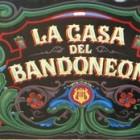 Oscar Fischer y La Casa del Bandoneón
