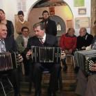 El bandoneón tiene a más de 30 cultores en Cuenca