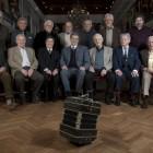 """Catorce bandoneonistas grabaron el disco """"Troilo compositor"""""""