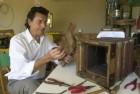 Se desarrolló en el país el primer bandoneón de estudio para niños